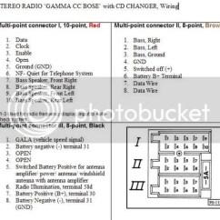 Bose Amp Wiring Diagram Fender Kurt Cobain Jaguar Audi Radio Symphony Ii Helpaudi 10