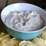Ranch French Onion Dip