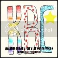 KidsBlogClub
