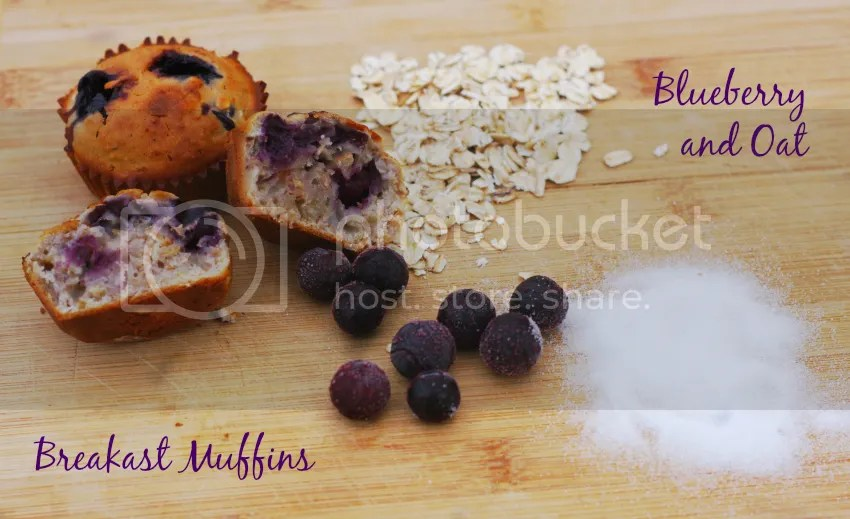 blueberry and oat muffins, blueberry and oat breakfast muffins, breakfast muffins, muffins with oat, muffins with blueberries