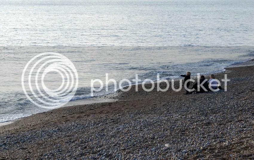 brighton beach, british seaside, uk beaches