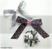korker & hair bows diy