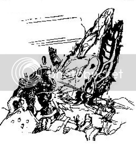 Fanholes Podcast: Bouv's RPG Reviews #2: Robotech Book 2