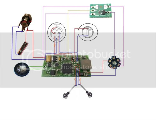 small resolution of though this is a pc v2 the principle is the same for the pc v3 with a minor change for the foc die special thanks to the yin for the diagram
