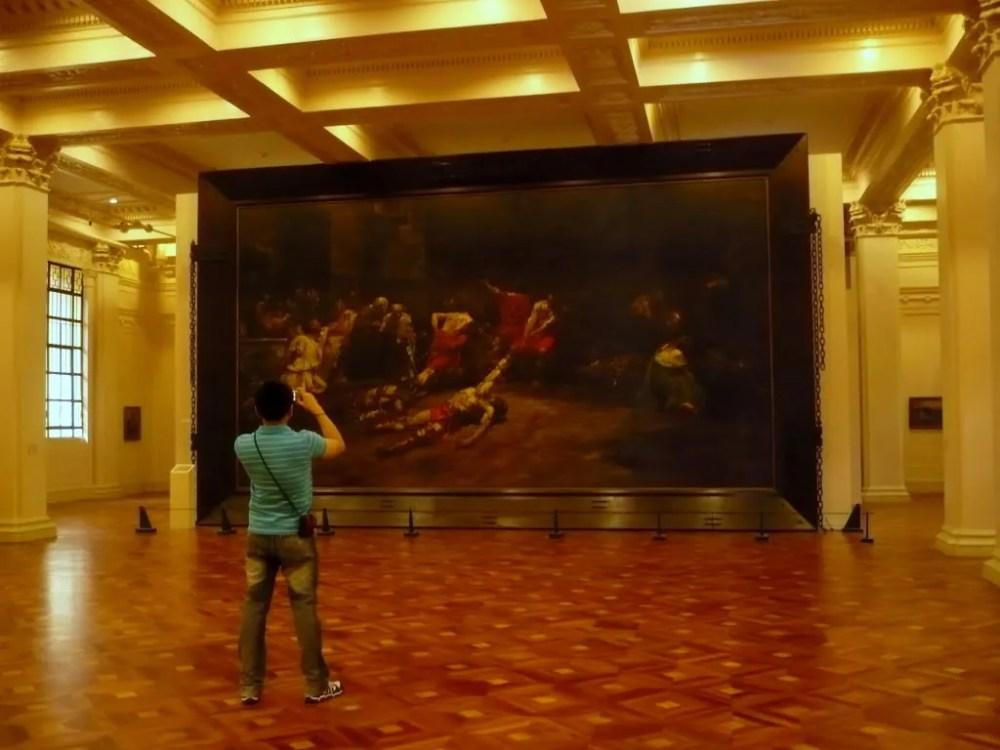 Museum Musings (5/6)