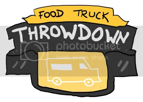 Foodtruck Throwdown