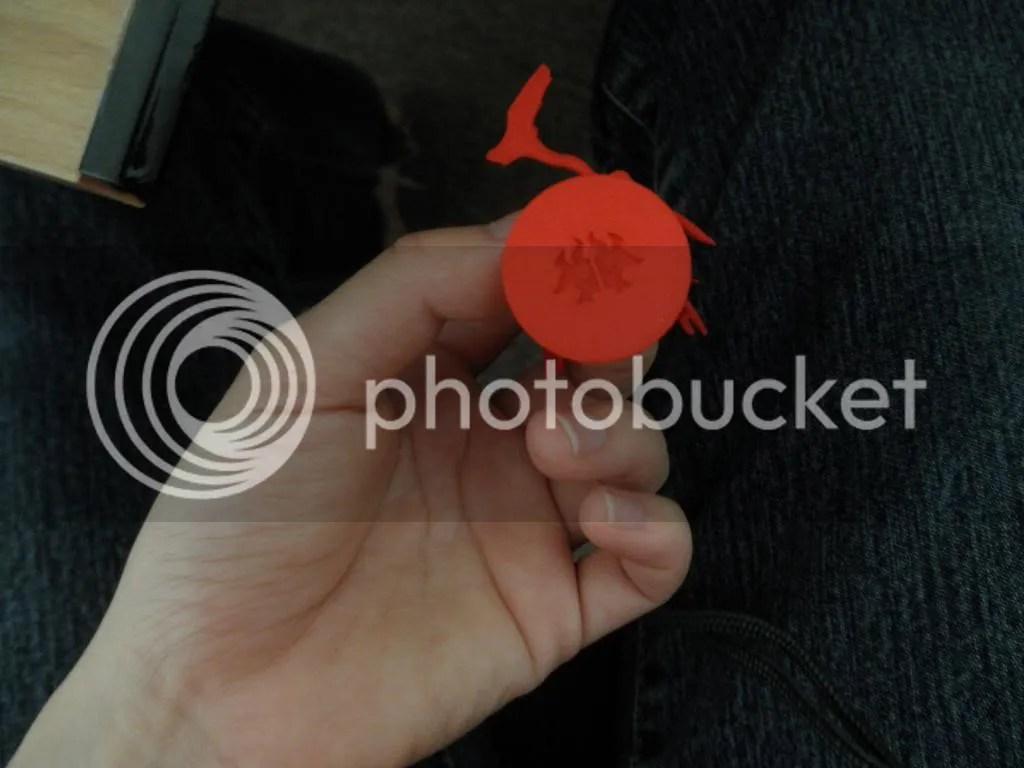 Rakdos guild symbol