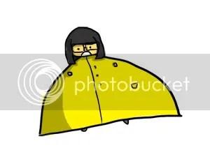 poncho D: