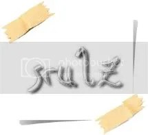 Srulz Signature