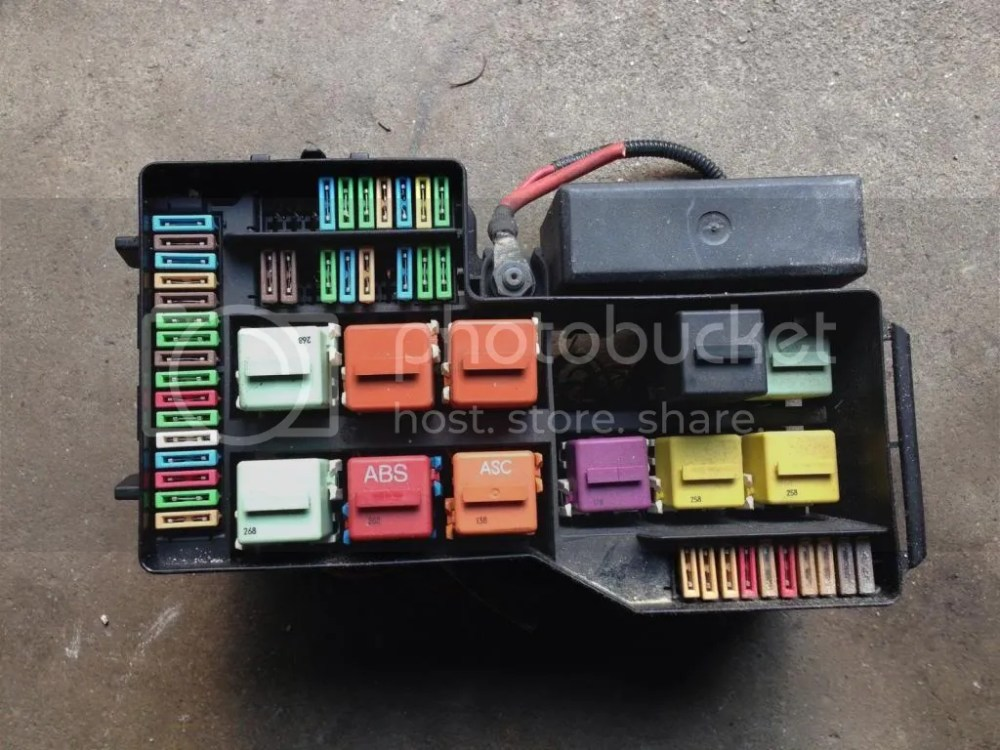 medium resolution of z3 e36 fuse box wiring 1998 bmw 528i fuse box diagram e36 engine bay fuse box