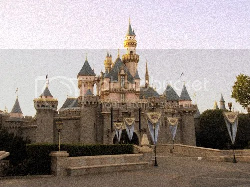 SleepingBeautyCastle