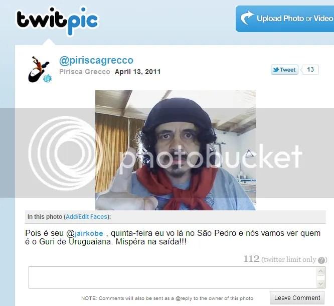 siga @piriscagrecco no twitter