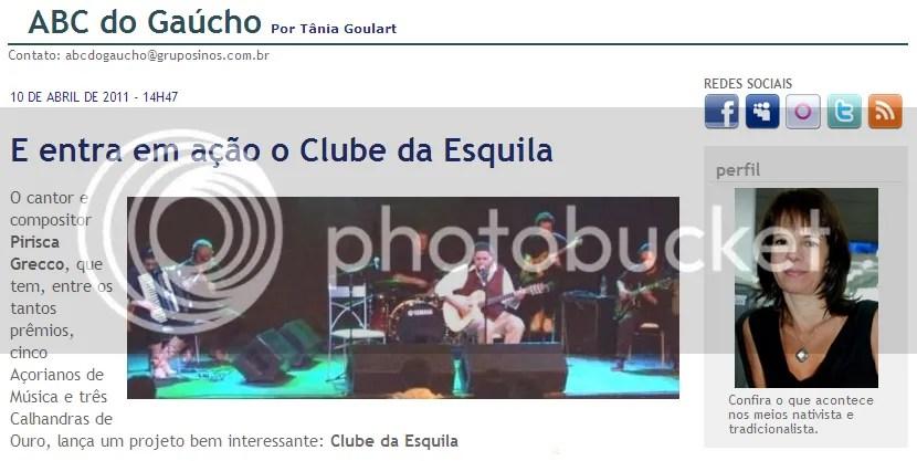 ABC do Gaúcho