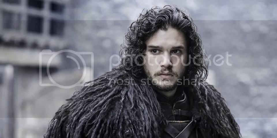 Jon Snow from