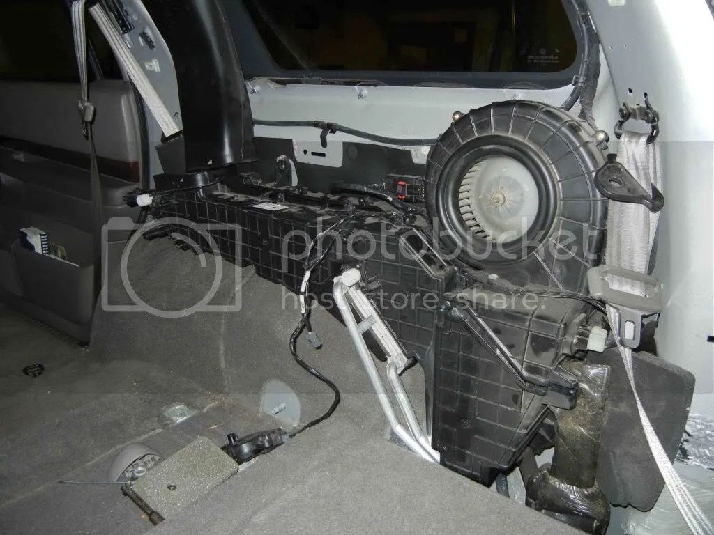 2008 Chrysler Aspen Wiring Diagrams 2003 Durango Rear Heater Blows Cold But Front Heater Works