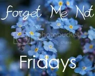 Forget Me Not Fridays