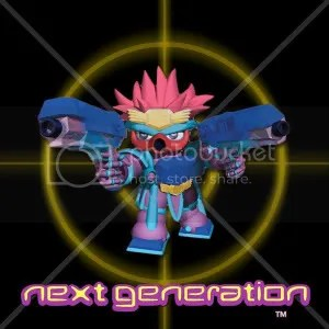 Next Generation Podcast