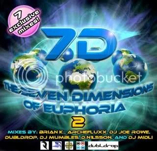 7 Dimensions Of Euphoria 2