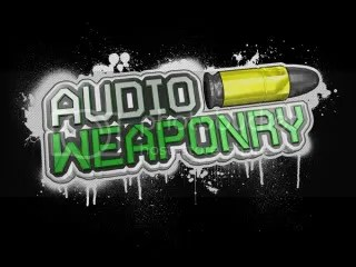 Audio Weaponry - Large