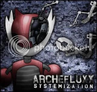 Archefluxx - Systemization