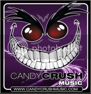 Candy Crush Music