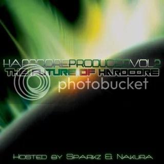 Hardcore Producer Vol. 2 - The Future Of Hardcore