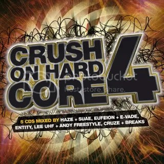 Crush On Hardcore 4