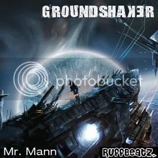 Groundshaker