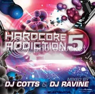 Hardcore Addiction 5