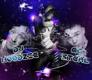 Hoodzie & MC Steal