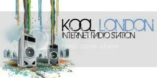 Kool London Radio