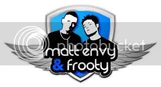 Matt Envy & Frooty