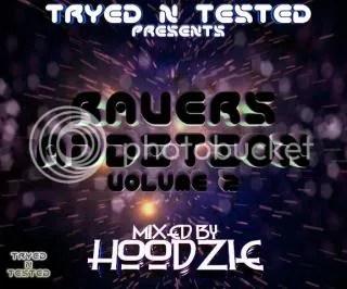 Ravers Addition Vol. 2