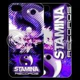 Stamina Phone Cases