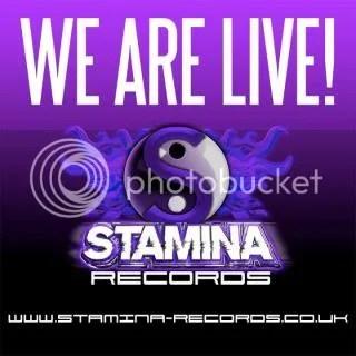 Stamina Website Live