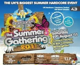 HTID The Summer Gathering 2011
