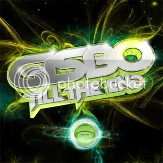 Gisbo - Till The End EP