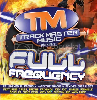 TrackMaster Music - Full Frequency