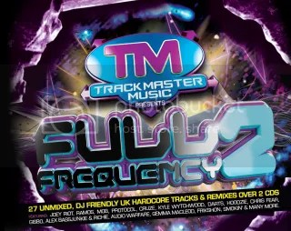 Trackmaster Music - Full Frequency 2