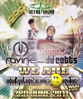 We Are Hardcore Too