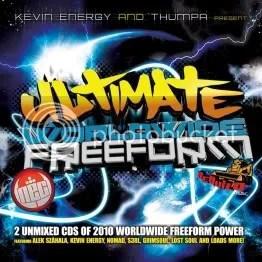 Ultimate Worldwide Freeform