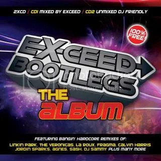 eXceed Bootlegs - The Album