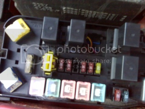 small resolution of colt fuse box