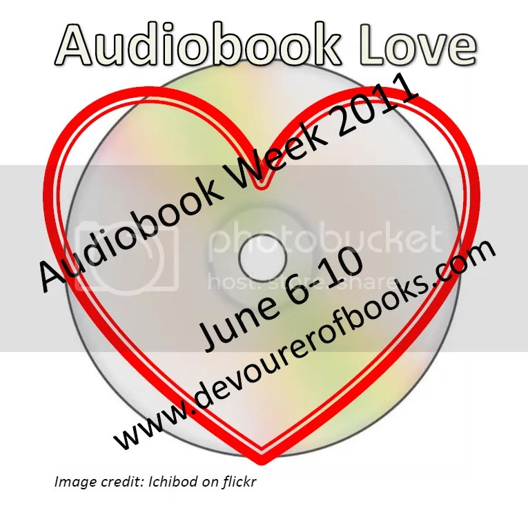 AudiobookWeek picture