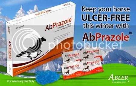 AbPrazole in Winter