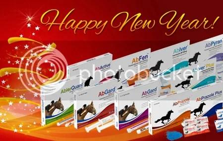 Abler Equine Medications