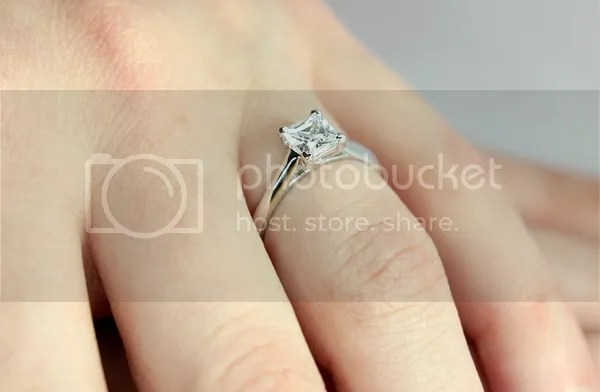 Engagement Rings – Why Bigger Isn't Always Better