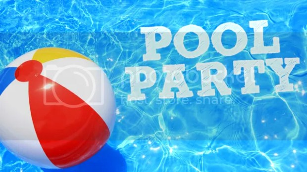 How To Throw A Successful Pool Party