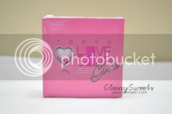 Tokyo Love Soap