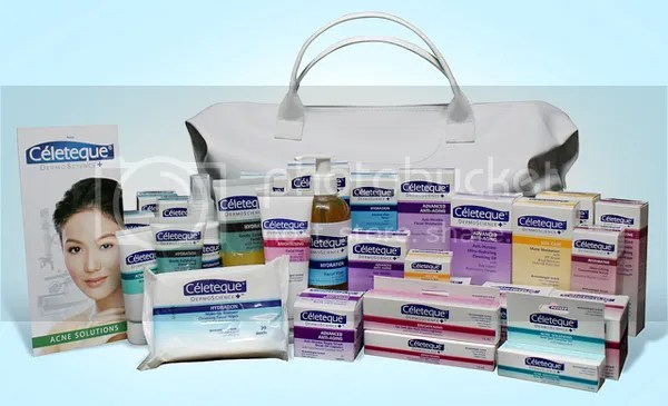 Unilab Beauty Products Over The Years